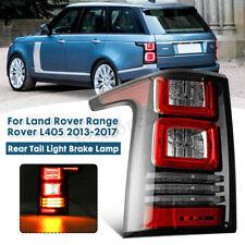 Rear Left LH Tail Light Brake Lamps For Land Rover Range Rover L405 2013-2017