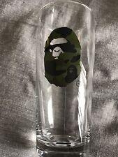 Bape Verde Camuflaje Vaso totalmente nuevo directo de Bape Japón