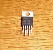 TDA 2050 V (32 W Amplificateur/Amplifier)