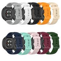 Para POLAR Ignite Smart Sport Watch Correa de reloj de silicona de alta calidad