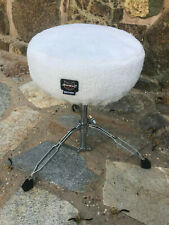 VINTAGE Tama COFFEE DRUM THRONE SEAT CHAIR
