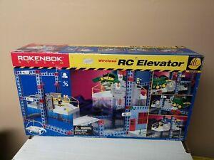 New Rokenbok System RC Elevator 004740