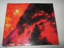 LA IRA DE DIOS – Hacia El Sol Rojo – CD – Heavy-psych
