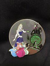 Sleeping Beauty Aurora Maleficent Fairies Disney Fantasy Beloved Tales Le Pin