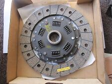 PLYMOUTH CRICKET 1500 1971-73 HILLMAN AVENGER REMANUFACTURED CLUTCH DISC PLATE
