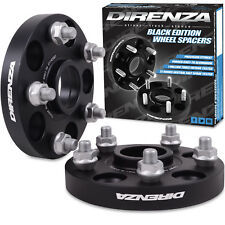 Direnza 20mm 5x114.3 M12x1.25 Forged Wheel Spacers for Subaru Impreza GD WRX STI