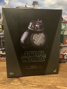 Hot Toys Star Wars The Last Jedi BB-9E Pre-Owned *Has Been Displayed*