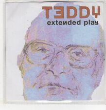 (ER320) Teddy, Extended Play - DJ CD