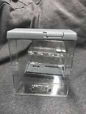 Lot of 36 Alpha Electronic, Model # Acm356B, Alarm Retail Store Security Box