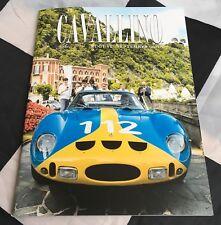Cavallino Ferrari magazine 226 août/septembre 2018 488 Pista 250 GT mm 1961