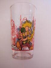 Beau verre à moutarde Astérix 1