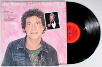 "Joe Piscopo - I Love Rock'n Roll (1982) Vinyl 12"" Single • PROMO • Medley"