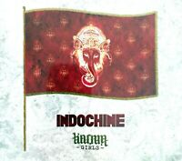 CD MAXI SINGLE DIGISLEEVE INDOCHINE KARMA GIRLS RARE NEUF SOUS BLISTER