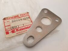KAWASAKI KX 500 C1 ENGINE FRAME BRACKET NEW OLD STOCK 32029-1506