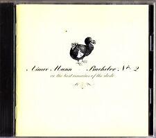 JAPAN V2CI 95- Aimee Mann Bachelor No 2 Or The Last Remains CD +OBI Bonus Video