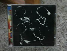 THE ABSTRACT TRUTH TOTUM RARE OOP CD