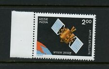 R442  India 1982  ARIANA payload satellite space   1v.  MNH