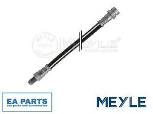 Brake Hose for FORD MEYLE 714 525 0053 fits Rear Axle