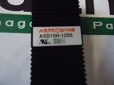 Asd10H-12D5 Astrodyne 10W Dc/Dc 5Vout 9-36Vin Brand New!