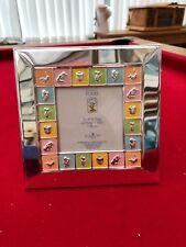 Classic Pooh square photo frame