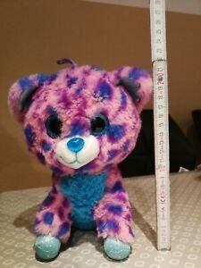 Kuscheltier Stofftier Glubschi Bär Katze ? Tiger Schmusetier