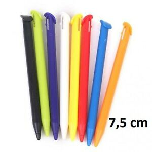 Stiletto Touch For Nintendo DS 3DS XL 7,5cm - Color To Choose