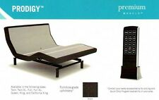 2018 QUEEN PRODIGY 2.0 ADJUSTABLE BED NOW WITH USB PORTS AND UNDER BED LIGHTING
