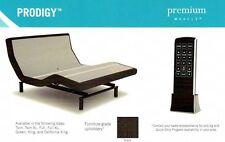 QUEEN LEGGETT & PLATT PRODIGY 2.0 ADJUSTABLE BED WITH INDEPENDENT PILLOW TILT