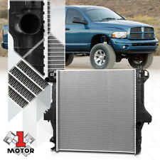 Aluminum Cooling Radiator OE Replacement for 03-10 Dodge Ram 5.9/6.7 dpi-2711