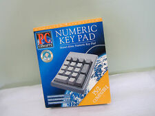 BRAND NEW  COMPUTER ESSENTIAL PS2 NUMERIC KEYPAD