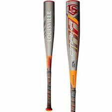2020 Louisville Slugger Omaha (-10) Junior Big Barrel Baseball Bat: WTLSLO5J1020