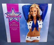 Dallas Cowboys Cheerleaders America's Sweethearts 2013 Swimsuit Calendar