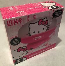 Hello Kitty Cotton Candy Maker - Pink  New