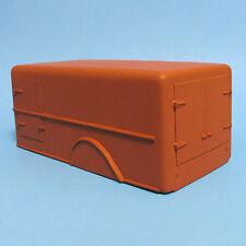 NB307 Jimmy Flintstone 1/25 scale resin 1950's refrigerated cargo box