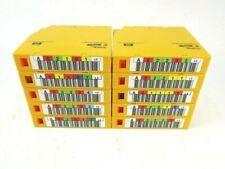 LOT OF 10 HP C7973A LTO3 LTO 3 ULTRIUM  800GB LTO-3 TAPES