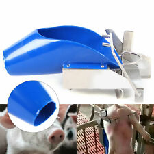 Pig Professional Castration Tool Stainless Steel Piglet Castration Bracket Usa