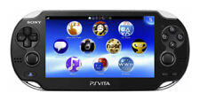 Sony PS Vita, WiFi, First Edition 4Gb. Games included: Gravity Rush and Toukiden