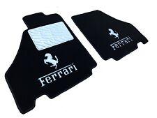 🇮🇹 Exclusive Design ⭐️⭐️⭐️⭐️⭐️ Car Mats fit 🏎 🏁 Ferrari 🏁🏎 F430 🏆 ✅