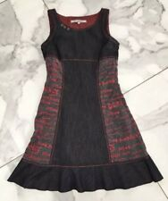 Ladies Designer Dress By Cocomenthe Size 1 Size 10
