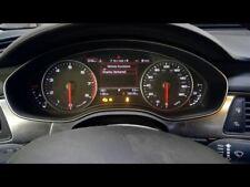 Speedometer Head/Instrument Cluster 2012 A6 Audi Sku#2566936