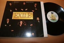 EXILE - MIXED EMOTIONS - LP