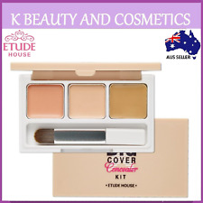 [ETUDE HOUSE] Big Cover Concealer Kit 3g Cream Salmon Vanilla Sand