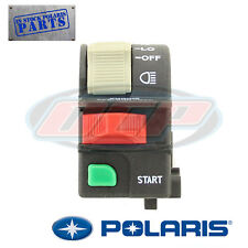Start Light Run Stop Handle Bar Switch OEM Polaris Predator Outlaw 500 4011442