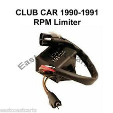 Club Car DS Golf Cart 1990-1991 341 CC RPM Rev Limiter 1015923