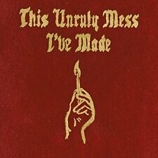 Macklemore and Ryan Lewis - This Unruly Mess Ive Made (Clean) [CD]