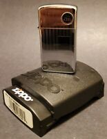 2004 Slim Zippo Lighter - Ribbon Design - New In Box - Can Be Personalized
