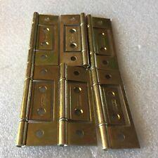 6 NEW STANLEY BIFOLD DOOR HINGES