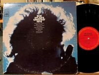 Bob Dylan Greatest Hits Vinyl LP Columbia KCS 9463 Blowin in the Wind I Want You
