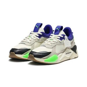Puma Select x Sankuanz RS-X 'Cloud Cream' Sz 8-11.5 - 36961001