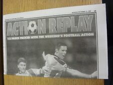 13/12/1999 Coventry Evening Telegraph: Action Replay - 12 Page Supplement, Packe